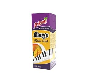 Doremi Mango Flavored Drink 200ml Carton