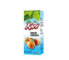 Kani Apricot Nectar 200ml Carton