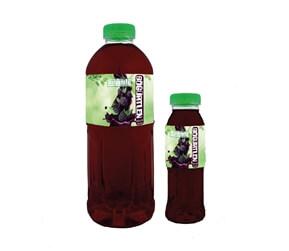 Organita Blackberry Fruit Drink 1000ml – 250ml Plastic Bottle