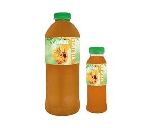 Organita Mixed Fruit Drink 1000ml – 250ml Plastic Bottle